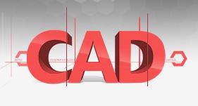CAD设计制图考据班
